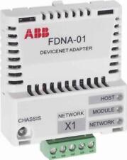 ABB DeviceNet Adapter FDNA-01 Zubehör 68469341 DeviceNet