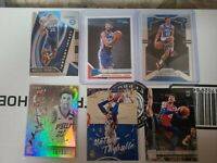 Matisse Thybulle 6 RC SP LOT Prizm Donruss Chronicles Inserts 76ERS