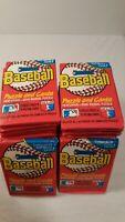 1988 Donruss 30 Unopened Packs Of Baseball Cards