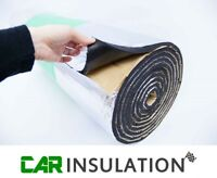 1.5m² GlassMAT™ Engine Insulation Car Vehicle High Temp Sound Proofing Van