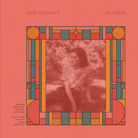 Erin Durant - Islands [Used Very Good CD]