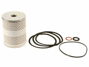Motorcraft Spin-On Oil Filter fits Ford Skyliner 1954-1956 71FFJY