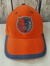Charlotte Bobcats NBA Elevation NBA Structured Adjustable Hat Cap OSFA