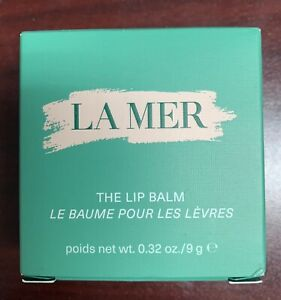 LA MER The Lip Balm - 0.32oz - Brand New