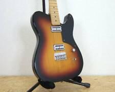 Fender Mexico Cabronita Telecaster JAPAN beautiful rare EMS F/S*