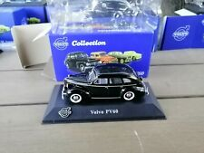 VOLVO COLLECTION 1/43 DIECAST VOLVO  PV 60 Limousine In Black Mint  BOXED