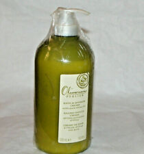 Perlier Olivarium Bath & Shower Cream w/ Pure Olive Oil 16.9 Sealed