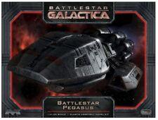 Moebius 931  Battlestar Galactica Pegasus Plastic Model Kit 1/4105