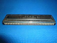 Mundharmonika Hohner Echo C G Bell Metal Reeds aus Sammlung