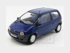 Renault Twingo 1993 Blue NOREV 1:18 NV185291 Model