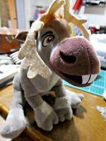 Sven Reindeer Soft Plush Toy from Disney Frozen.
