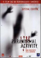 Dvd PARANORMAL - (2007) ***Contenuti Extra***  ......NUOVO