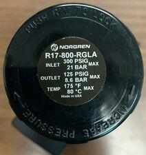 R17-800-RGLA REGULATOR, NORGREN