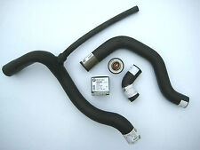 Land Rover Defender 90, 200tdi, Radiator Hose Set, Bottom, Top & By-Pass + Stat