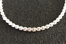 Real Silver Bracelet - NEW RRP £55