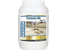 Formula 90 Carpet Cleaning Powdered Detergent. Carpet shampoo. Chemspec 2.7kg