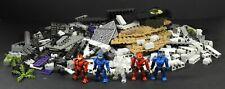 Halo Mega Bloks Set 96967 Assault On High Ground RARE | Mattel Toys
