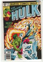 Incredible Hulk #243 9.2