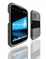 Technocel Accent Shield Cover for Motorola Photon 4G MB855 - Gray
