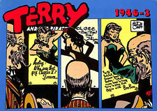 [258] TERRY AND THE PIRATES ed. Comic Art 1946 Yellow Kid n.  142 stato Ottimo