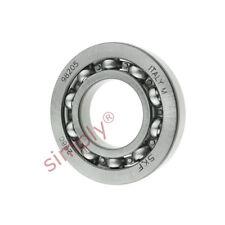 SKF 98205 Open Deep Groove Ball Bearing 25x52x9mm
