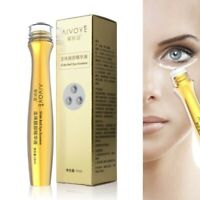 24K Golden Collagen Anti-Dark Anti Circle Wrinkle Essence Firming Eye Cream Hot!