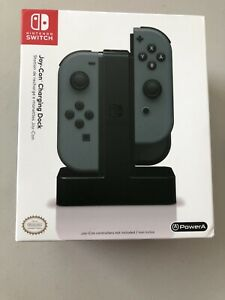 PowerA Joy-Con Charging Dock for Nintendo Switch - 1501406-01