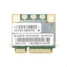 Azurewave AW-NH931 LENOVO THINKPAD TABLET 1838 WiFi card+Bluetooth Combo 60Y3287