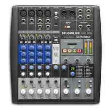 PreSonus StudioLive Ar8 USB - Nearly