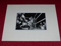 [Fotografía] Archivos James A. Fox (Agencia Magnum) Boxeo (241)