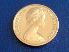 1976 AUSTRALIAN 1 CENT  PROOF-EX. PROOF SET