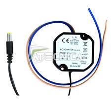 Alimentatore elettronico IP67 stabilizzato per videosorveglianza 230V-12Vdc 1,5A