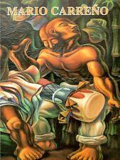 Mario Carreño Cuban Art Book / Homage To Mario Carreño