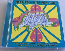 BEATLES - HITS FOR KIDS - VERY RARE & HARD TO FIND CD - 16 SONGS