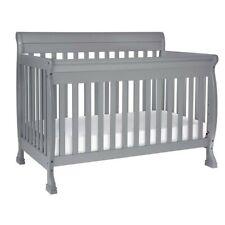 DaVinci Kalani 4-In-1 Convertible Crib in Gray