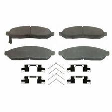 Wagner QC1094 Front Ceramic Brake Pads