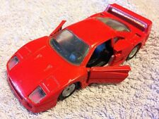 Maisto Ferrari F40 - Scale 1:39