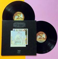 LED ZEPPELIN The Song Remains The Same 2LP 1976 Gatefold Booklet ORIGINAL #6349