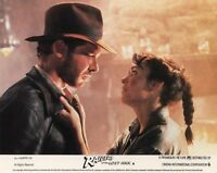 RAIDERS OF THE LOST ARK movie photo print # 2 - HARRISON FORD  - 8 x 10 inches