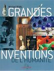 GRANDES INVENTIONS HUMANITE Rival Larousse
