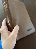 Holy Bible Missionary Edition LDS Mormon Scripture King James Version KJV Book