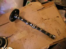 Allis Chalmers B IB C  tractor AC good engine motor camshaft & cam gear