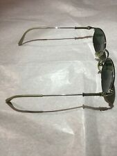 Jean Paul GAULTIER sunglasses made in Japan Vintage
