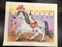American Indian Scouts by Charles M Russell Indians Repro on Canvas or Paper