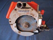 Ancienne Scie Circulaire Peugeot SC3