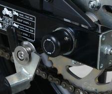 R&G Racing Swingarm Protectors for the Suzuki GSX-R125 & GSX-S125 2017-2019