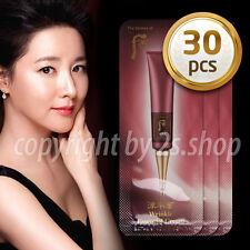 [The History Of Whoo] Jinyulhyang Wrinkle Essential Cream1ml X 30pcs