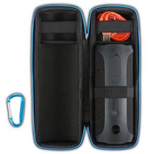 Tragbare-Aufbewahrungstasche Schutzhülle für JBL Flip 4 Bluetooth-Lautsprecher