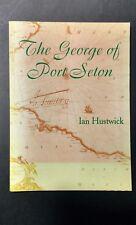 The George of Port Seton, BOOK shipbuilding, Scotland, Leith, maritime history