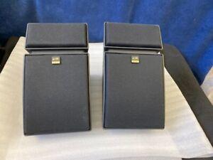 Polk Audio Monitor Series 2 - Speakers